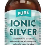 Pure Ionic Silver